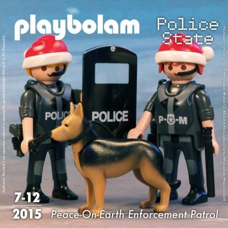 xmasx 2015 playmobil & drone graphics v1.007