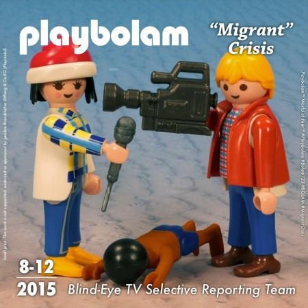 xmasx 2015 playmobil & drone graphics v1.008