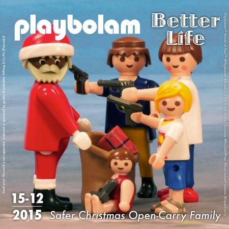 xmasx 2015 playmobil & drone graphics v1.015