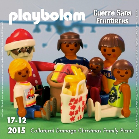 xmasx 2015 playmobil & drone graphics v1.017