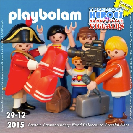 xmasx 2015 playmobil & drone graphics v1.029