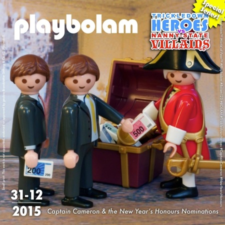 xmasx 2015 playmobil & drone graphics v1.031