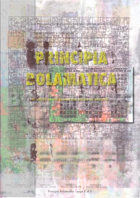 Principia Bolamatica cover v2